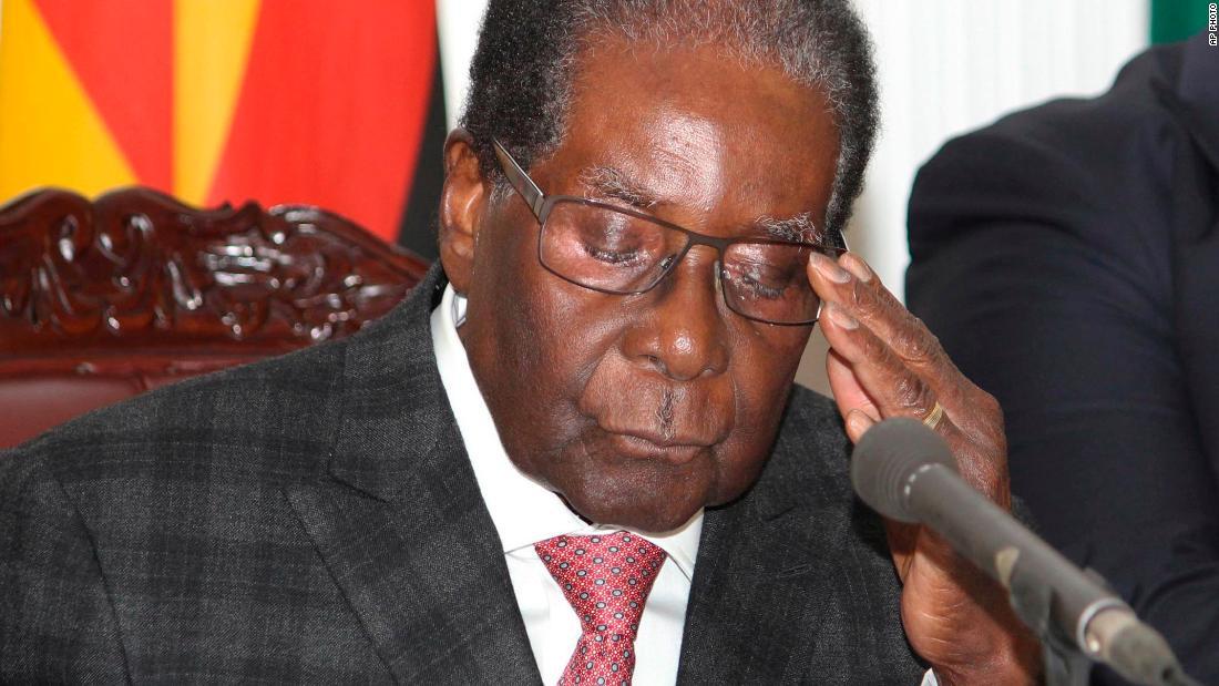 Personal Security Zimbabwe