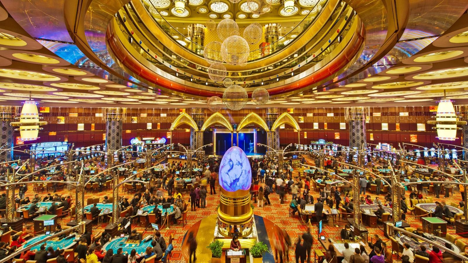 лучшие онлайн-казино великобритании