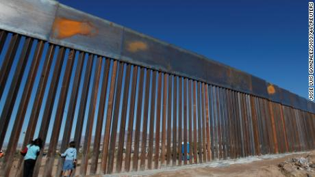 Republicans warn: There's a 'big fight' brewing over Trump's border wall
