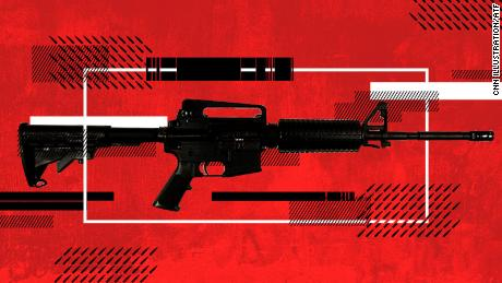 How an 'ugly,' unwanted weapon became the most popular rifle in America