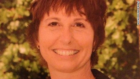 Dawn Hochsprung, the school principal, was a longtime educator.