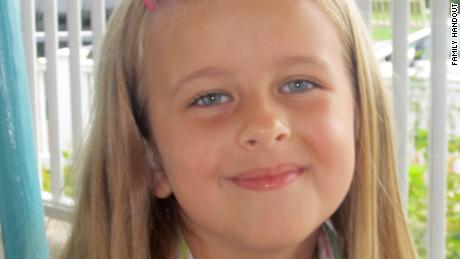 """Grace McDonnell """"didn't have an ounce of hate in her,"""" her mother said."""