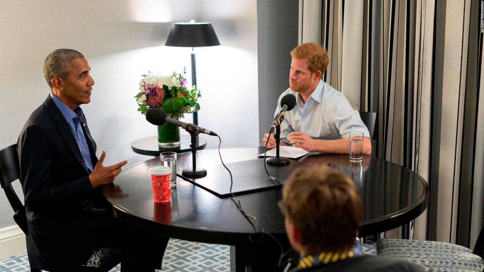 hight resolution of interviews