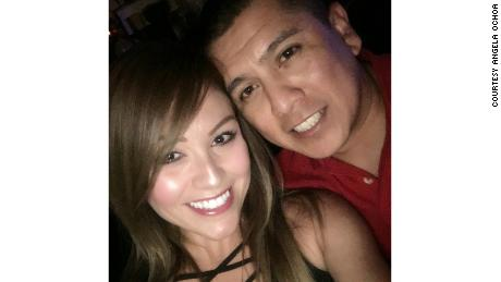 A month after Border Patrol agent's death, his fiancée has no answers