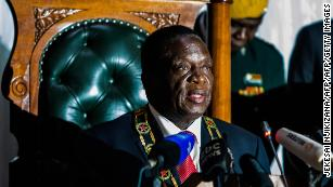 Will Emmerson Mnangagwa support a shift to democracy?