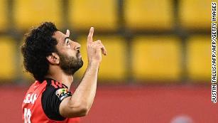 Will Mohamed Salah fire Egypt to glory?