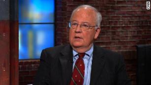 Ken Starr: It's 'probable' Trump will be interviewed by Mueller