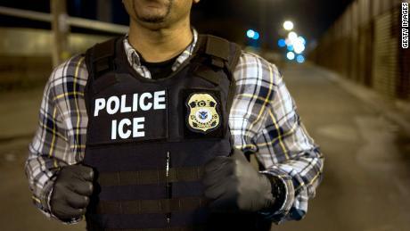 Democrats condemn ICE raids as 'inhumane,' 'tear families apart'