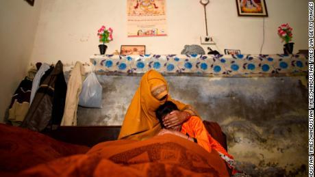 String of brutal rapes shocks India