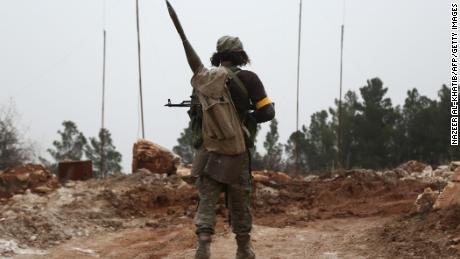 Understanding Turkey's endgame in Syria