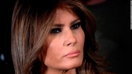 Image result for melania trump