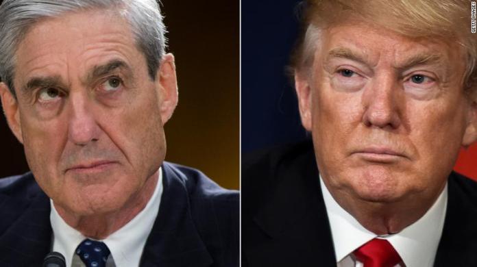 Mueller subpoenas Trump Organization documents in Russia probe