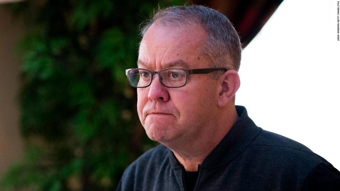 Michigan State Athletic Director Mark Hollis steps down  CNN