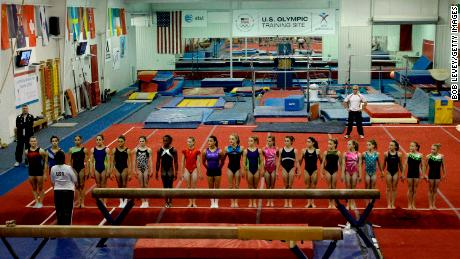 Karolyi Ranch produced champions and a culture of fear, ex-gymnasts say