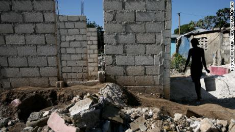 The UK inquiry was triggered by alleged abuses by Oxfam staff in the aftermath of Haiti's 2010 earthquake.