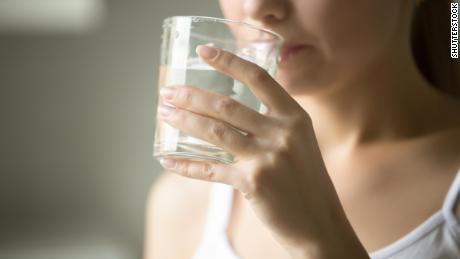 Is alkaline water the hype?