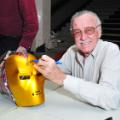 22 Stan Lee RESTRICTED