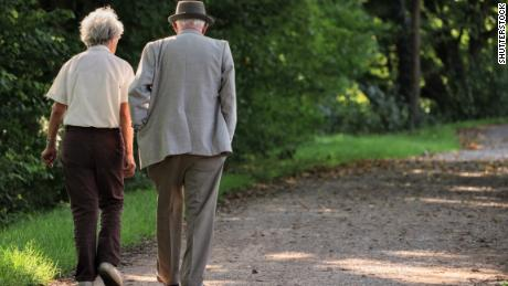 Aging gracefully: Preventing falls