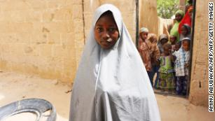 'We've been living in anguish,' parents of missing Dapchi schoolgirls say