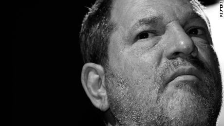 Harvey Weinstein's toughest fight is looming