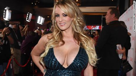 Attorney for porn star suing President claims Trump's lawyer 'further threatened' her