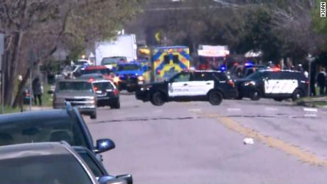 Austin bombs were 'meant to send a message,' authorities say
