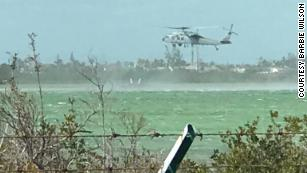 2 Navy aviators dead after F/A-18 jet crashes off Key West