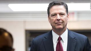 James Comey to Donald Trump after shootings: 'You owe us more than ...
