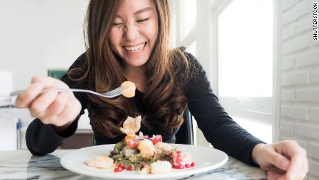 Intuitive eating: the anti-diet, or the pleasure of food is the answer, say its creators