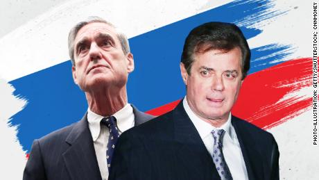 Mueller poised to reveal new details on Russia probe in Manafort, Cohen filings
