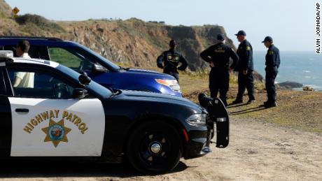 Body found near Hart family SUV crash site