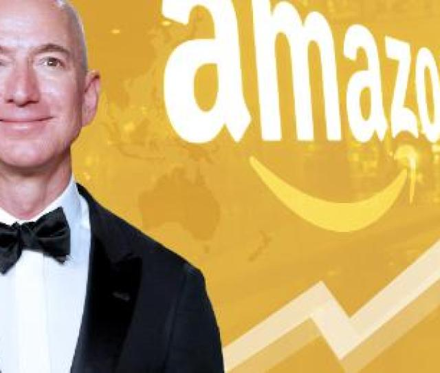 Will Bezos Ever Leave Amazon
