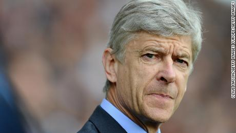 Arsene Wenger to leave Arsenal at end of the season