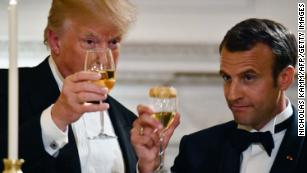'They love themselves:' Why France hasn't been swayed by Le Bromance