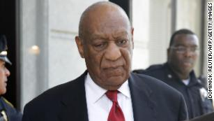 Bill Cosby judge denies motion to recuse himself