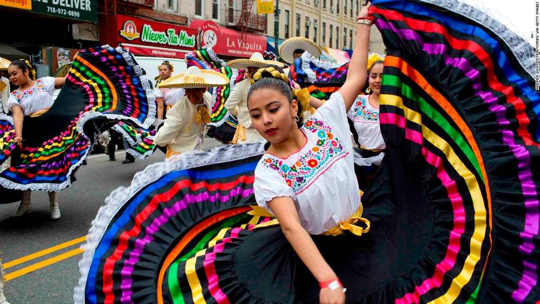 Cinco De Mayo What It Is, And What It Isn't  Cnn