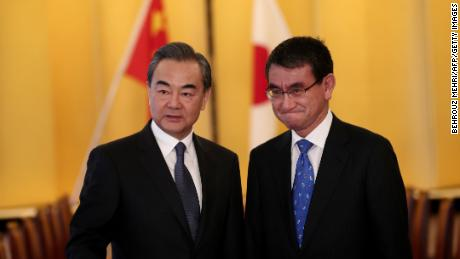 China, Japan and South Korea to hold first top level talks since 2015