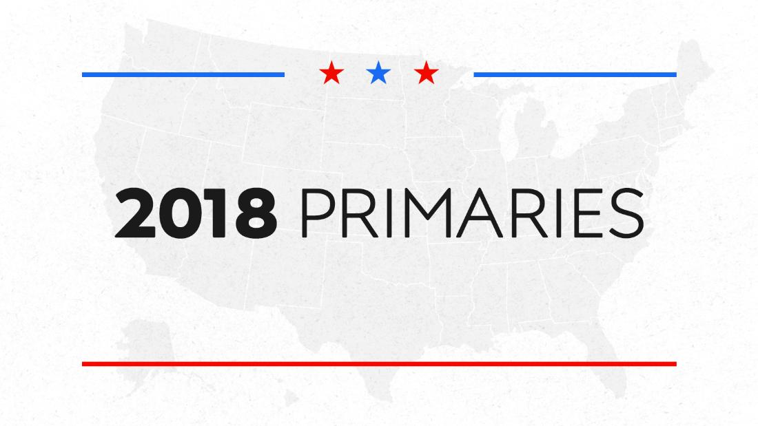 8 states vote in key primary elections: Live updates