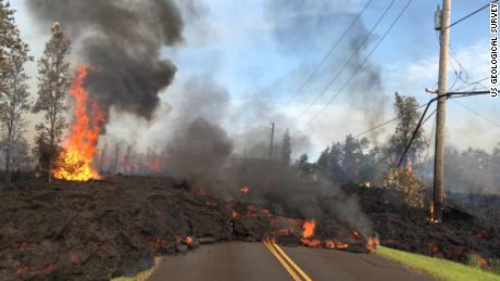 How to help the Hawaii volcano victims