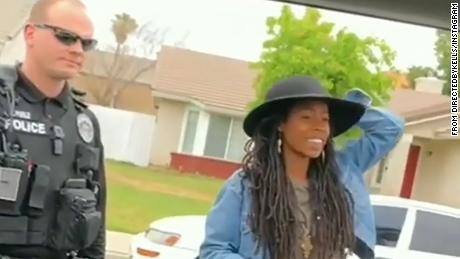 Woman says she called police when black Airbnb guests didn't wave at her