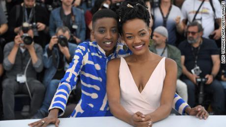 Screenings for lesbian film 'Rafiki' sell out after Kenya lifts ban
