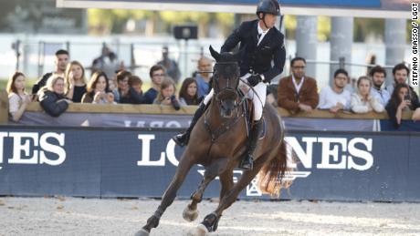 Horse of a lifetime: Don VHP Z