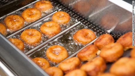 Die WHO fordert die Beseitigung von Transfetten in Lebensmitteln bis 2023