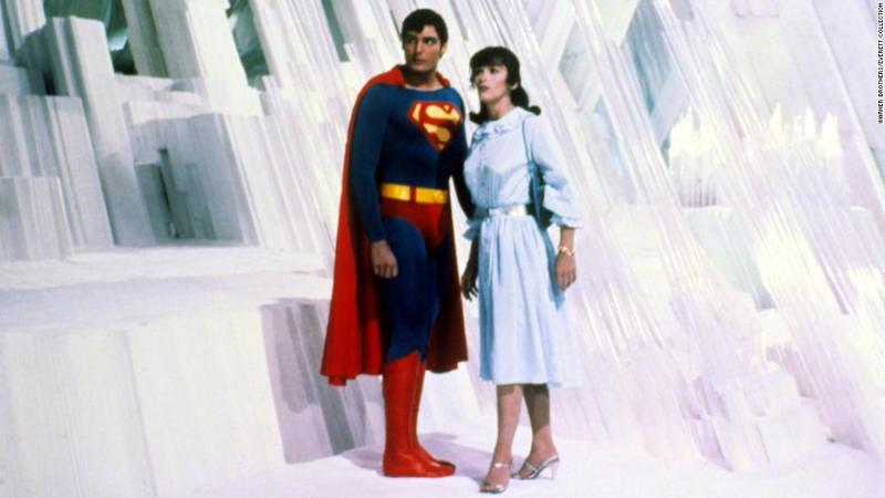 """<a href=""""https://www.cnn.com/2018/05/14/entertainment/margot-kidder-superman-actress-dead/index.html"""" target=""""_blank"""">Margot Kidder</a>, who played Lois Lane in the original 1978 """"Superman"""" movie, died on May 13, her manager confirmed to CNN. Kidder was 69 years old."""