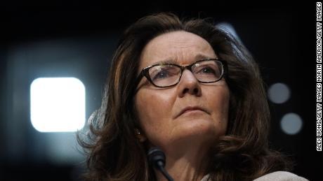 CIA Director Haspel's fate uncertain after Trump fires Esper