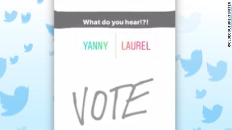 Laurel or Yanny? What science has to say