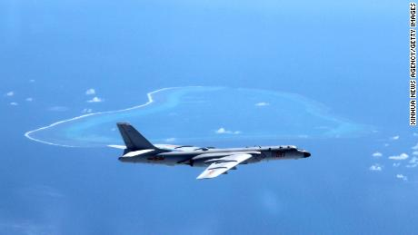 US plans 'steady drumbeat' of exercises in South China Sea: Mattis