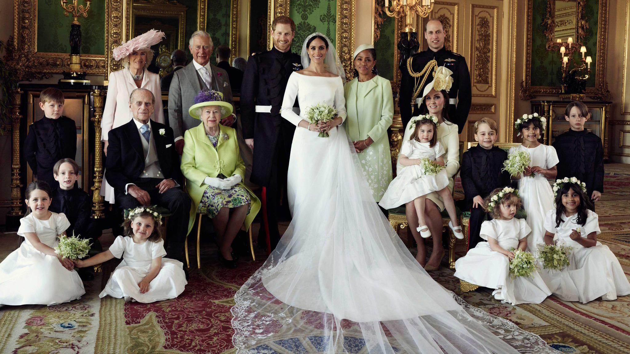 royal wedding harry and