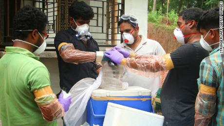 What you need to know about lethal Nipah virus