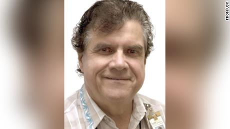 Former USC gynecologist charged with on-campus sexual assault waives his medical license